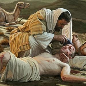 samaritaan